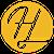 哈特菲尔德媒体标志